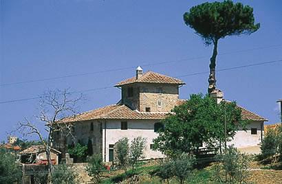 Villa del Principe - Image 1 - Tuscany - rentals