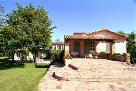 Villa Kyerie, Fantastic Aix en Provence Vacation Rental - Image 1 - Aix-en-Provence - rentals