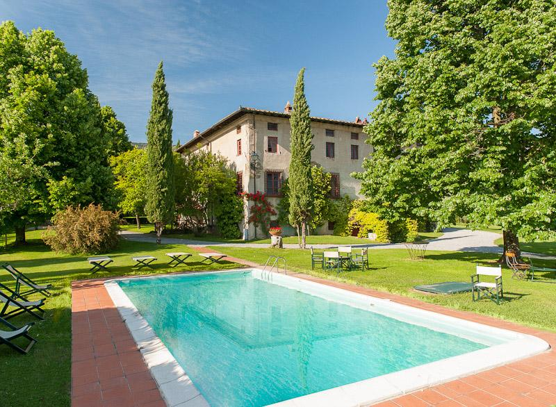 Buonvisi | Villas in Italy, Venice, Rome, Florence and Paris - Image 1 - Lucca - rentals