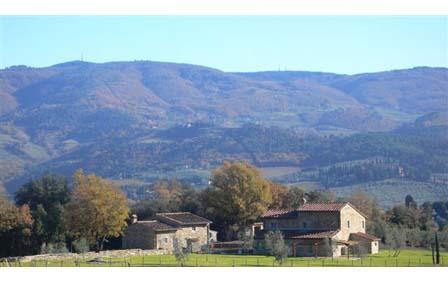 Villa Emma Villa for Rent | Rent Villas | Classic Vacation - Image 1 - Panzano - rentals