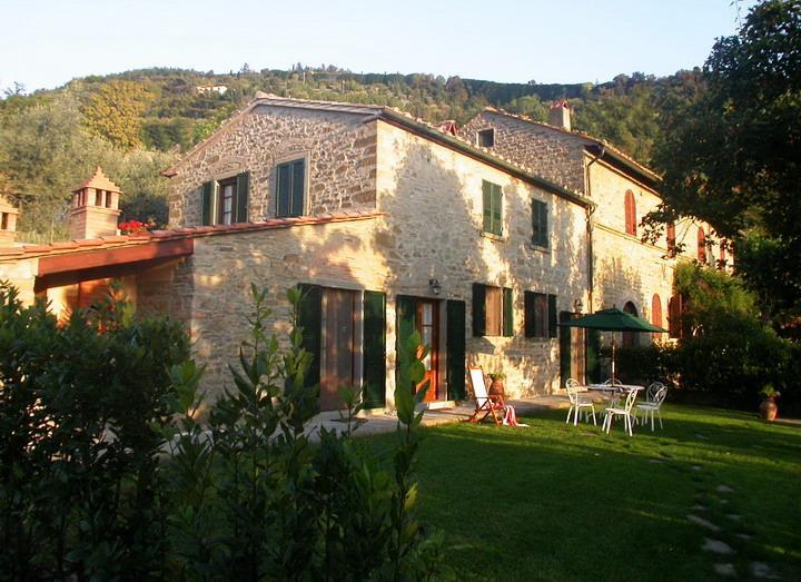 Santa Maria | Villas in Italy, Venice, Rome, Florence and Paris - Image 1 - Cortona - rentals