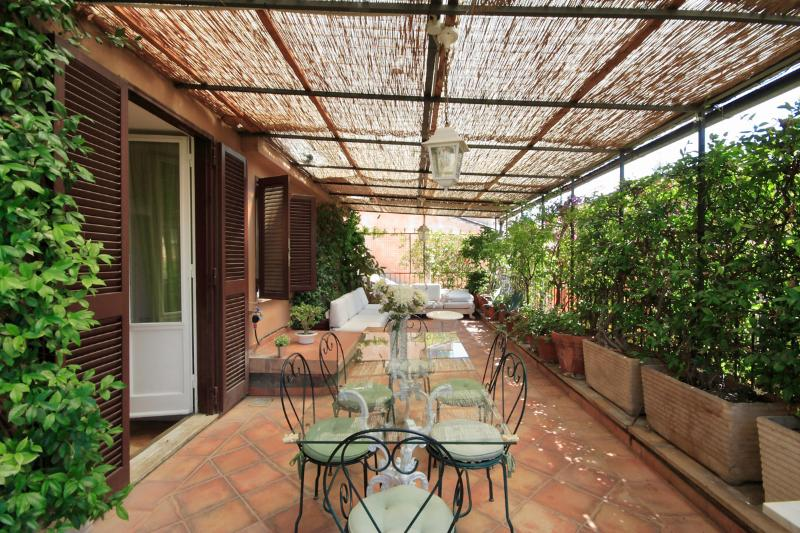 Spanish Steps G | Villas in Italy, Venice, Rome, Florence and Paris - Image 1 - Rome - rentals