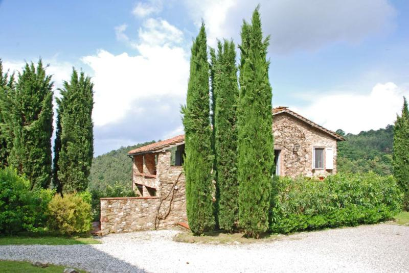 Compigna Barn | Villas in Italy, Venice, Rome, Florence and Paris - Image 1 - Lucca - rentals