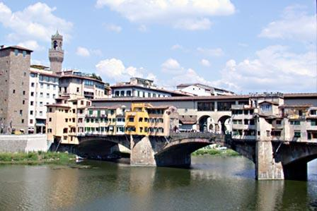 Ponte Vecchio | Villas in Italy, Venice, Rome, Florence and Paris - Image 1 - Florence - rentals