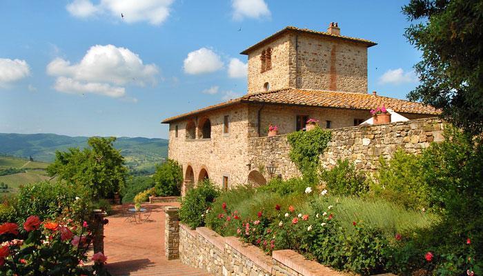 VentiDue Villa for Rent | Rent Villas | Classic Vacation - Image 1 - Panzano - rentals