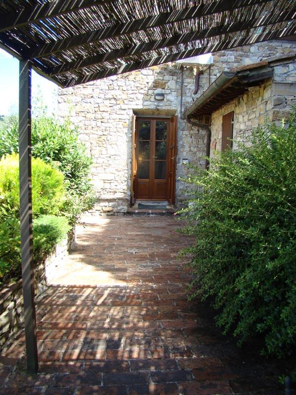 Cortine - Lucia | Villas in Italy, Venice, Rome, Florence and Paris - Image 1 - Castellina In Chianti - rentals