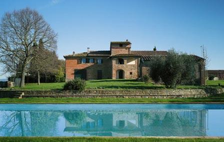 Villas in Bourgogne | Rent a Villa with Classic Vacation Rental! - Image 1 - Cortona - rentals