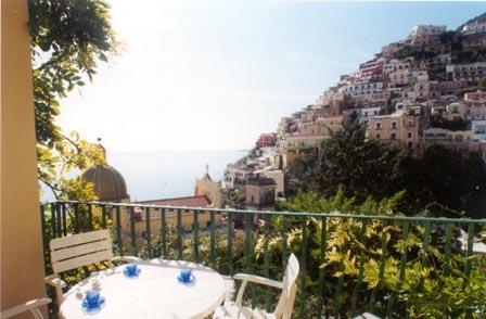 Mimosa | Villas in Italy, Venice, Rome, Florence and Paris - Image 1 - Positano - rentals