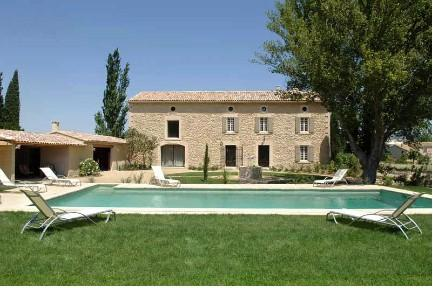Belle Mas- Wonderful 7 Bedroom Provence Vacation Home, Vaucluse - Image 1 - L'Isle-sur-la-Sorgue - rentals