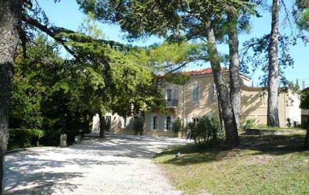 Manoir des Collines | Rent Villas in Italy - Image 1 - Rognes - rentals