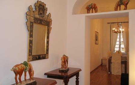 Cavallo | Villas in Italy, Venice, Rome, Florence and Paris - Image 1 - Rome - rentals