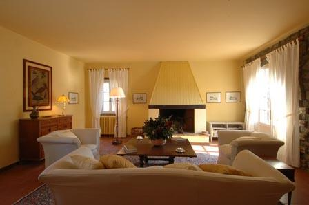 Villas in Villa Melodia | Rent a Villa with Classic Vacation Rental! - Image 1 - Cortona - rentals