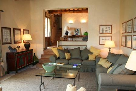 Montefioralle Villa for Rent | Rent Villas | Classic Vacation - Image 1 - Greve in Chianti - rentals