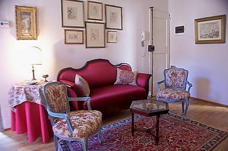 Villa in Lorenzo Grande Uno | Rent Villas | Classic Vacation - Image 1 - Florence - rentals