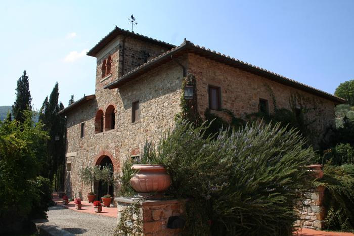 Greve - Picconaia | Villas in Italy, Venice, Rome, Florence and Paris - Image 1 - Greve in Chianti - rentals