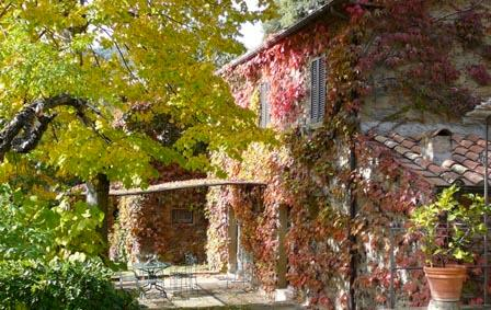 Casona Villa for Rent | Rent Villas | Classic Vacation - Image 1 - Cortona - rentals