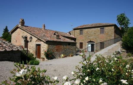 Villa in Antico frantoio | Rent Villas | Classic Vacation - Image 1 - Cortona - rentals