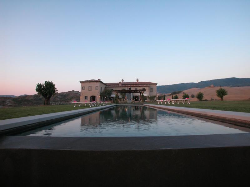 Villa in Casa Cote Sud | Rent Villas | Classic Vacation - Image 1 - Siena - rentals
