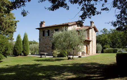 Villa in Broccolo | Rent Villas | Classic Vacation - Image 1 - Lucca - rentals