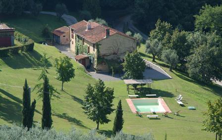 Casa Claudia - Image 1 - Lucca - rentals