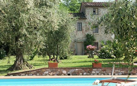 Villa in Tonio | Rent Villas | Classic Vacation - Image 1 - Lucca - rentals