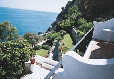 il Giardino | Villas in Italy, Venice, Rome, Florence and Paris - Image 1 - Positano - rentals