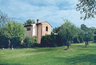 Capinera | Villas in Italy, Venice, Rome, Florence and Paris - Image 1 - Pisa - rentals