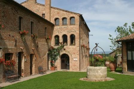 Corte del Sole | Villas in Italy, Venice, Rome, Florence and Paris - Image 1 - Cortona - rentals