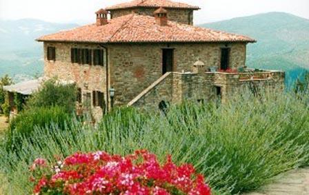 Casa Cielo - Image 1 - Cortona - rentals