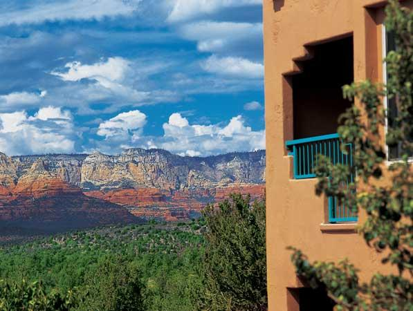 Luxury condo rentals at the Sedona Summit Resort - Image 1 - Sedona - rentals