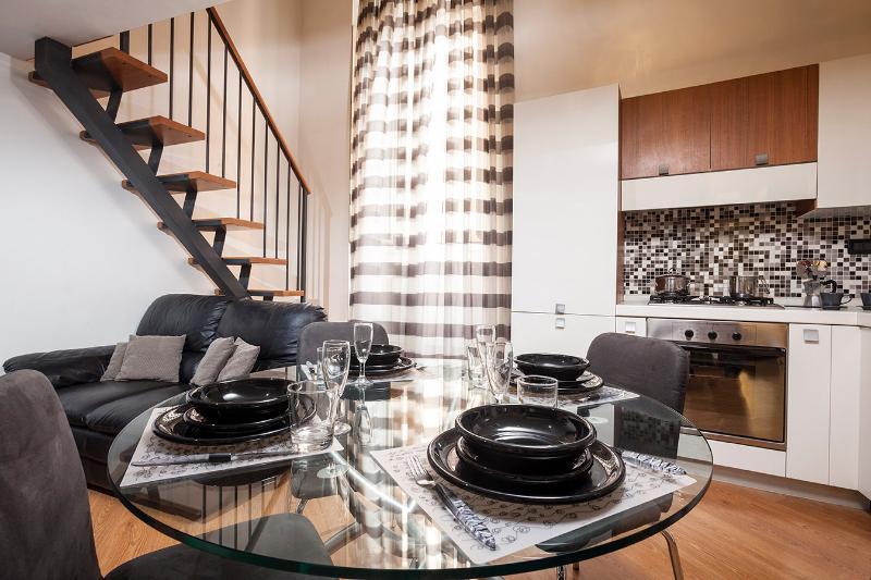 Mirkos apartment close to Pantheon - Image 1 - Rome - rentals