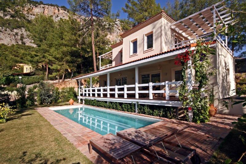 Villa Alize - Gocek Villa Holidays - Gocek - rentals