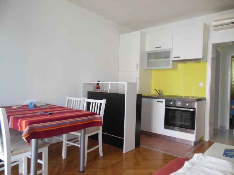 Living room - Apartment Marivo Lapad Dubrovnik 4+1 - Dubrovnik - rentals