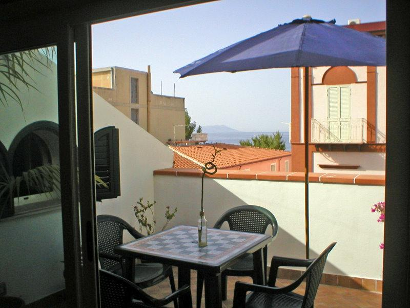Ocean vacation holiday rental - Patti Sicily Italy - Image 1 - Messina - rentals