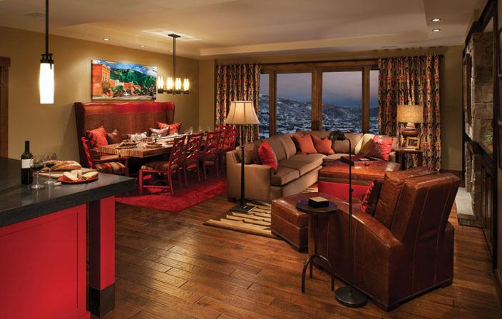 Masterfully appointed luxury residences at the base of the Steamboat Ski Area - One Steamboat Place-Slopeside Deluxe! Sundance Mtn - Steamboat Springs - rentals