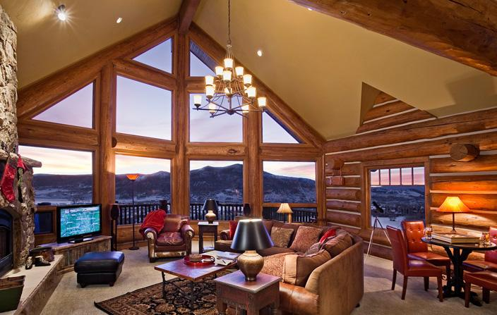 Views that wrap around you - 20% Off Lifts!  BOOK NOW! Lookout Lodge - Steamboat Springs - rentals
