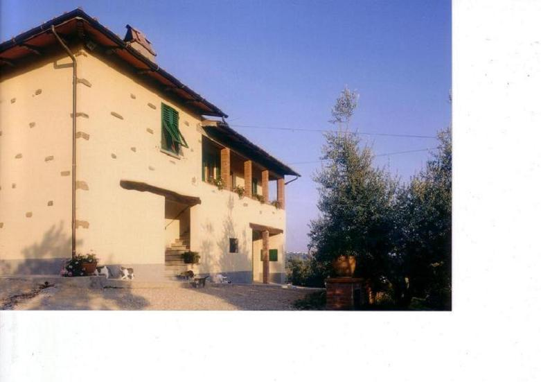 Podere Zollaio - Podere Zollaio - holiday in the heart of  Tuscany - Vinci - rentals