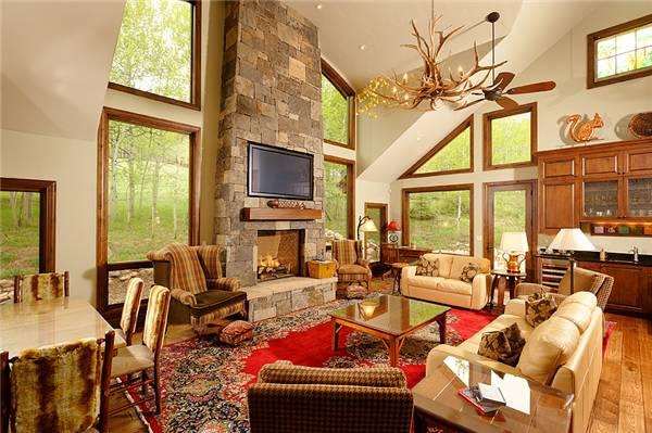 EDWARDS HOME - Image 1 - Snowmass Village - rentals