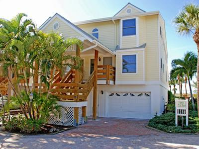Tropic Ten - 3BR/3BA - Sleeps up to 8 people - Image 1 - Boca Grande - rentals