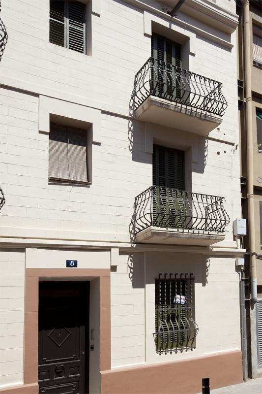 BWH Poble Nou Terraza II - Beach - Image 1 - Barcelona - rentals