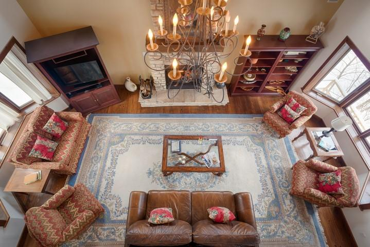 Million Dollar Home on Mont Tremblant Resort - Image 1 - Mont Tremblant - rentals