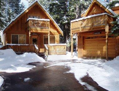 Heavenly House in Tahoe City WSH0890 - Image 1 - Tahoe City - rentals