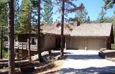 3 BR, 3 BA House in Incline Village (IVH0665) - Image 1 - Incline Village - rentals