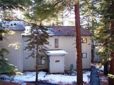 Charming Condo in Incline Village (MSC0753) - Image 1 - Incline Village - rentals