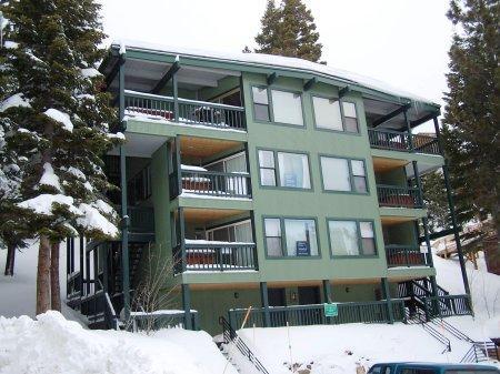 Luxury Ski-In, Ski-Out Condo ~ RA776 - Image 1 - Lake Village - rentals