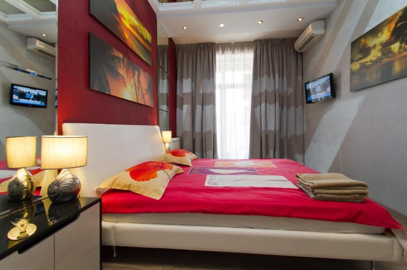 Kiev Kreshatik 2 room/1bedroom modern - Image 1 - Kiev - rentals