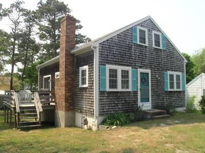 Beach Hills Rd 41 - Image 1 - Dennis Port - rentals