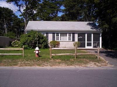 Captain Chase Rd 73 - Image 1 - Dennis Port - rentals