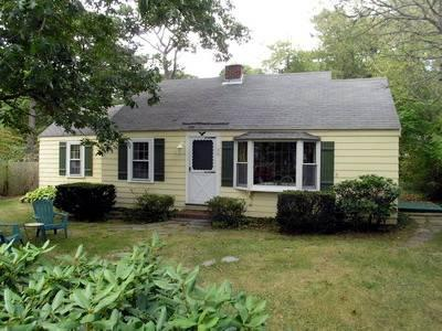 Wonderful House in Dennis Port (Oak St 39) - Image 1 - Dennis Port - rentals