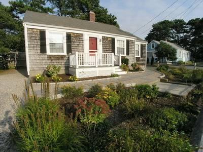 Shad Hole Rd 264 - Image 1 - Dennis Port - rentals